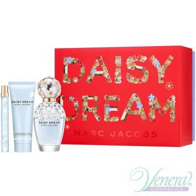 Marc Jacobs Daisy Dream Set (EDT 100ml + E...