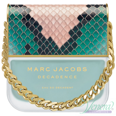 Marc Jacobs Decadence Eau So Decadent EDT 100ml за Жени БЕЗ ОПАКОВКА