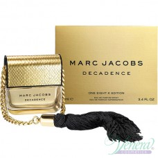 Marc Jacobs Decadence One Eight K Edition EDP 100ml за Жени БЕЗ ОПАКОВКА