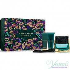 Marc Jacobs Decadence Комплект (EDP 100ml + BL 75ml + SG 75ml) за Жени