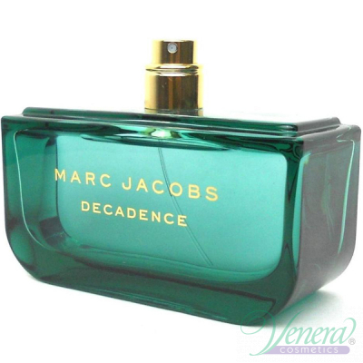 Marc Jacobs Decadence EDP 100ml for Women Without Package Women`s Fragrance without package