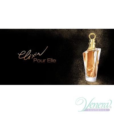Mauboussin L'Elixir Pour Elle EDP 100ml за Жени Дамски Парфюми