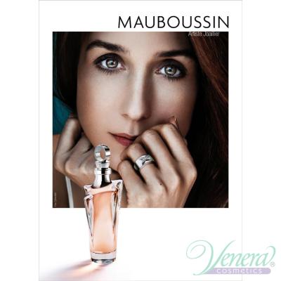 Mauboussin Pour Elle EDP 100ml за Жени Дамски Парфюми