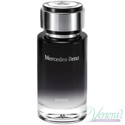 Mercedes-Benz Intense EDT 120ml за Мъже БЕЗ ОПАКОВКА Мъжки Парфюми без опаковка
