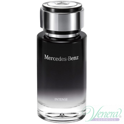 Mercedes-Benz Intense EDT 120ml за Мъже БЕЗ ОПА...