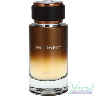 Mercedes-Benz Le Parfum EDP 120ml за Мъже ...