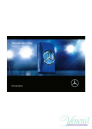 Mercedes-Benz Man Blue EDT 100ml за Мъже