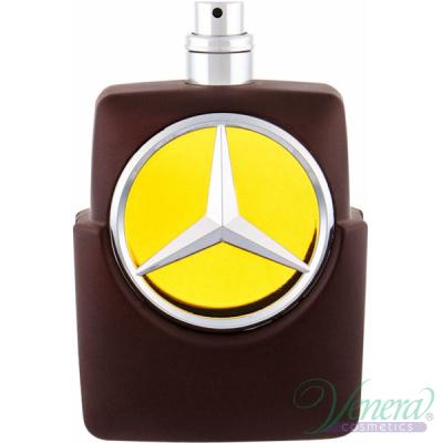 Mercedes-Benz Man Private EDP 100ml за Мъже БЕЗ ОПАКОВКА Мъжки Парфюми без опаковка