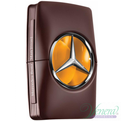 Mercedes-Benz Man Private EDP 100ml за Мъже БЕЗ ОПАКОВКА