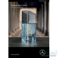 Mercedes-Benz Select Day EDT 100ml за Мъже БЕЗ ОПАКОВКА
