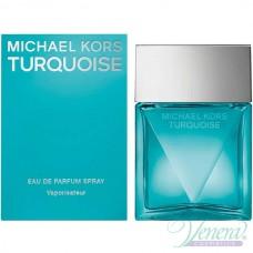 Michael Kors Turquoise EDP 50ml за Жени