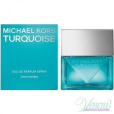 Michael Kors Turquoise EDP 30ml за Жени