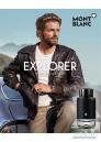 Mont Blanc Explorer EDP 30ml за Мъже Мъжки Парфюми