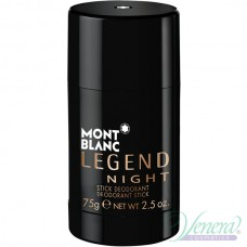 Mont Blanc Legend Night Deo Stick 75ml за Мъже