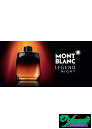 Mont Blanc Legend Night Комплект (EDP 50ml + SG 100ml) за Мъже