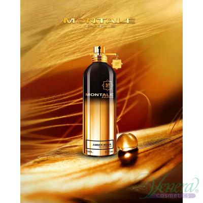 Montale Amber Musk EDP 100ml за Мъже и Жени Унисекс парфюми