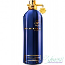 Montale Amber & Spices EDP 100ml за Мъже и Жени