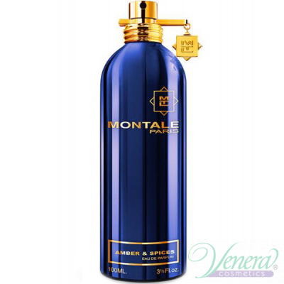 Montale Amber & Spices EDP 100ml за Мъже и ...