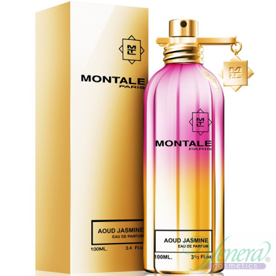Montale Aoud Jasmine EDP 100ml for Men and...