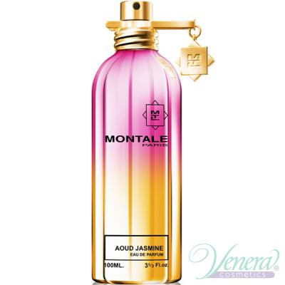 Montale Aoud Jasmine EDP 100ml за Мъже и Жени БЕЗ ОПАКОВКА Унисекс парфюми без опаковка