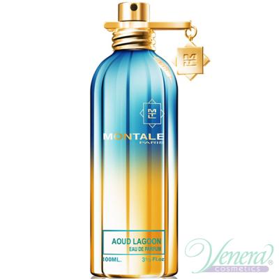 Montale Aoud Lagoon EDP 100ml за Мъже и Жени БЕЗ ОПАКОВКА Унисекс парфюми без опаковка