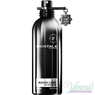 Montale Aoud Lime EDP 100ml за Мъже и Жени Унисекс парфюми
