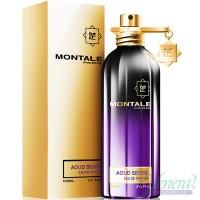 Montale Aoud Sense EDP 100ml for Men and Women Unisex Fragrances