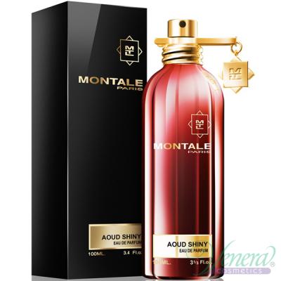 Montale Aoud Shiny EDP 100ml за Мъже и Жени Унисекс парфюми