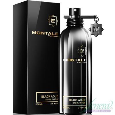 Montale Black Aoud EDP 100ml за Мъже Мъжки Парфюми