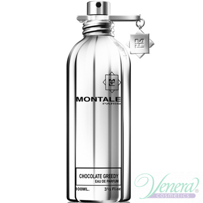 Montale Chocolate Greedy EDP 100ml за Мъже и Жени БЕЗ ОПАКОВКА