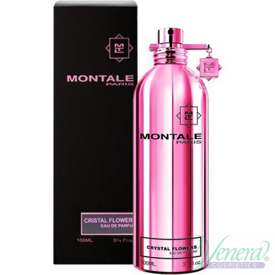 Montale Crystal Flowers EDP 100ml за Мъже ...