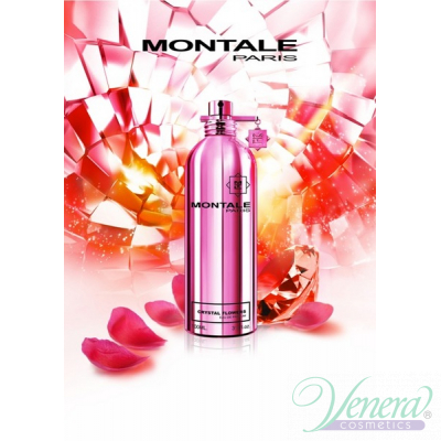 Montale Crystal Flowers EDP 50ml за Мъже и Жени Унисекс парфюми