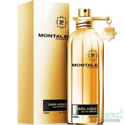 Montale Dark Aoud EDP 100ml за Мъже и Жени Унисекс парфюми
