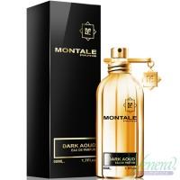 Montale Dark Aoud EDP 50ml for Men and Women Unisex Fragrances
