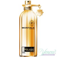Montale Dark Aoud EDP 100ml for Men and Women Without Package Unisex Fragrances without package