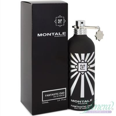 Montale Fantastic Oud EDP 100ml за Мъже и ...