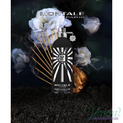 Montale Fantastic Oud EDP 100ml за Мъже и Жени Унисекс парфюми