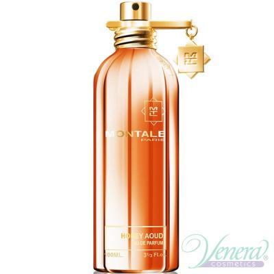 Montale Honey Aoud EDP 100ml за Мъже и Жени БЕЗ ОПАКОВКА Унисекс парфюми без опаковка