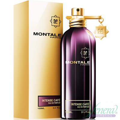 Montale Intense Cafe EDP 100ml за Мъже и Жени