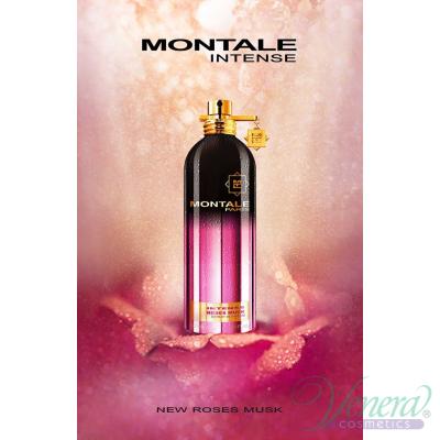 Montale Intense Roses Musk Extrait de Parfum 50...