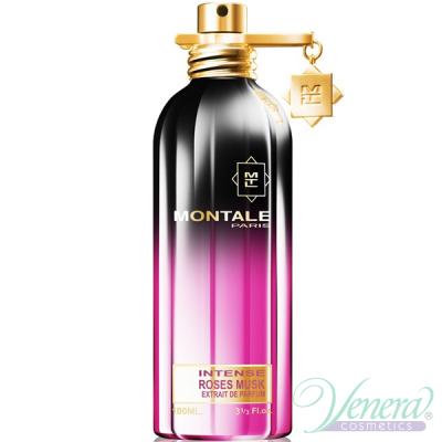 Montale Intense Roses Musk Extrait de Parfum 10...