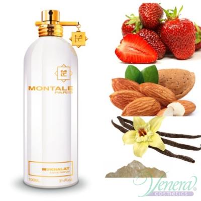 Montale Mukhallat EDP 100ml за Мъже и Жени Унисекс парфюми