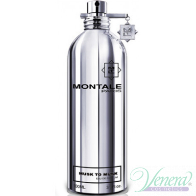 Montale Musk to Musk EDP 100ml за Мъже и Жени