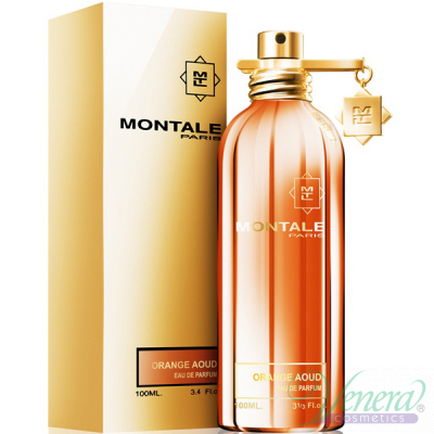 Montale Orange Aoud EDP 100ml за Мъже и Жени