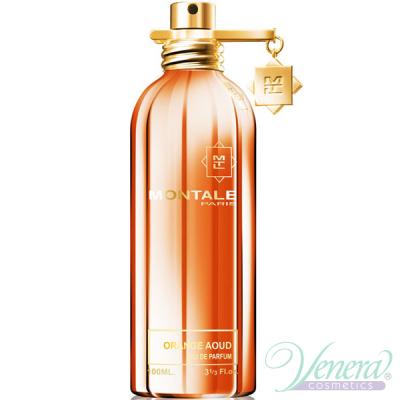 Montale Orange Aoud EDP 100ml за Мъже и Жени Унисекс парфюми