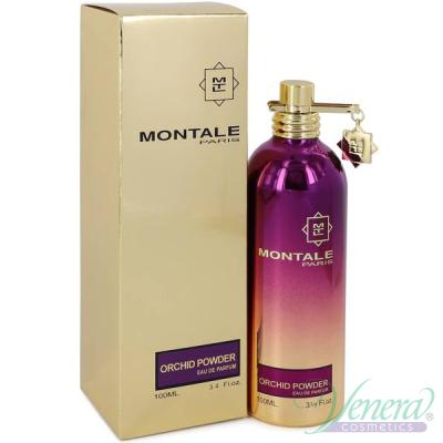 Montale Orchid Powder EDP 100ml за Мъже и Жени