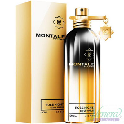 Montale Rose Night EDP 100ml за Мъже и Жени