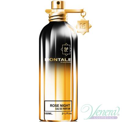 Montale Rose Night EDP 100ml за Мъже и Жени БЕЗ ОПАКОВКА Унисекс парфюми без опаковка