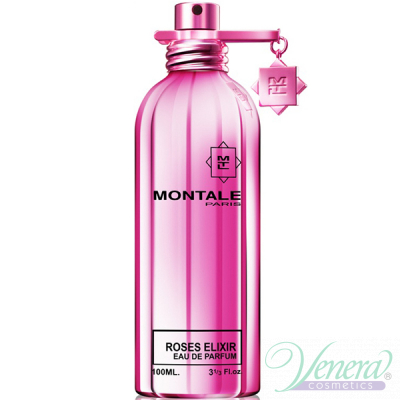 Montale Roses Elixir EDP 50ml за Жени Дамски Парфюми