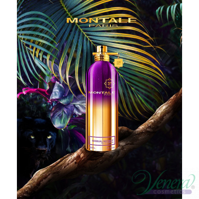 Montale Sensual Instinct EDP 100ml за Мъже и Жени Унисекс парфюми